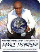 Devil's trampler