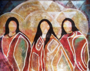 FREE REPLAY: Reweaving Your Ancestral Story
