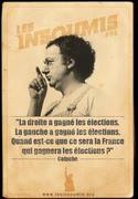 Coluche Elections