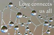 love connects all us