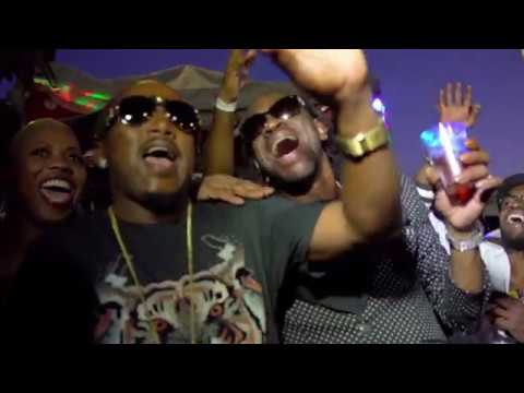 Iceberg Ft. Bounty Killer - Feel The Vibes | Official Video |