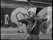 Bread and Puppet, Italie