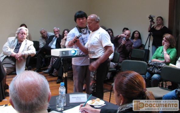 Votação do Conselho Consultivo do Patrimônio Cultural, aconteceu no Rio de Janeiro em 24.06.2010 e dá proteção aos Lugares sagrados do Alto-Xingu, no Mato Grosso.