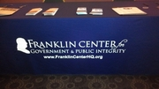 Franklin Center for Government and Public Integrity's Citizen Journalist Training, 1/19/2013