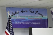 Lakes Area Tea Party Meeting, Commerce, MI, 9/16/2012