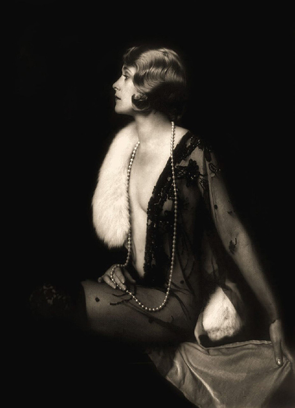 Ziegfeld Follies Girls (1920)