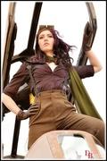 Roxana Hire