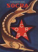 Soviet Advertising, 1930s - 1950s