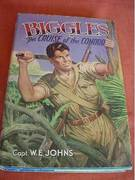 Biggles - Covers and Art