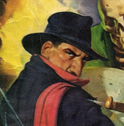 The Shadow Cover Gallery 1940 - 1943