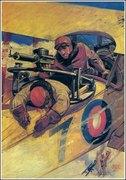 Aces & Dames: Rudolph Belarski