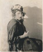 Marie Whitmore - Midnight-Rounders