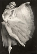 Monroe - Harriet Hoctor