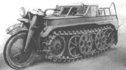Kettlenkraftrad HK-101 _ Sd. Kfz 2.