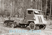 ZIS-LTA (USSR 1949)