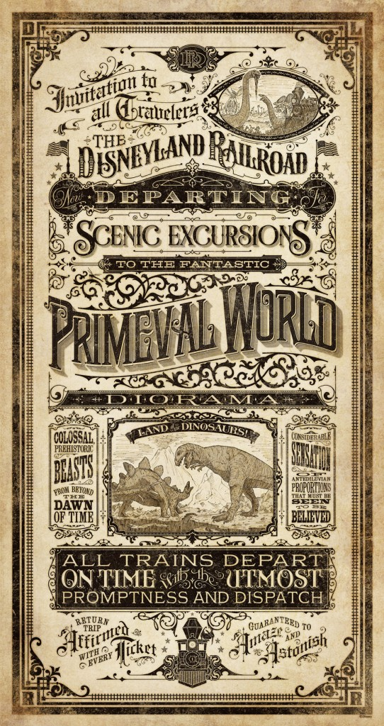 Primeval World by Jeremy Fulton