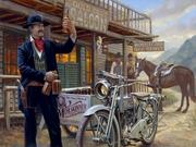 Whiskey Business by David Uhl