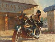 The Enthusiast by David Uhl