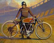 The Ledgend of Bob Perry by David Uhl