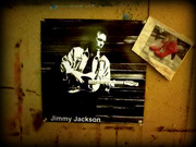 Jimmy Jackson Time Traveler's Gallery