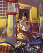 The Real Thing by David Uhl