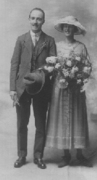 William Henry BREADMORE and Martha Jane GODDARD