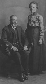 James Charles and Caroline BREADMORE