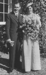 Iva Margaret Tyler BREADMORE and Ronald Clement HALLS