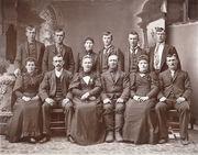 Joseph & Melinda Deloye Family