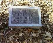 SCV - Oakwood Cemetery