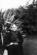 Mary Nally Browne