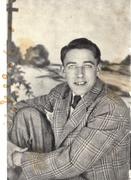 Arnold Marshall