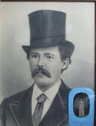 Bernardino P Palacios