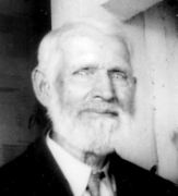 Carl August Persson