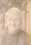 Aafje Kalishoek 1861-1936