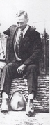 John William Harden