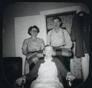 GGMA WALKER, CLARA WM E Stepp 1963
