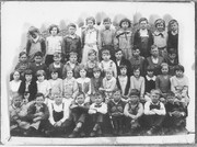Stepp, Jim 1933 Advance MO class pict