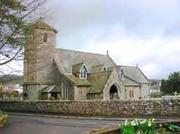 Saint Arvans Parish Church