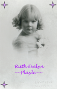 Ruth E. Playle