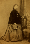 Early Mary Hannah Taylor Playle