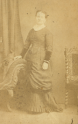 Early Mary Hannah Taylor 2