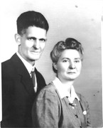 Walter T. & Fannie S. Thompson