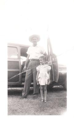 "My Biological, Paternal Grandfather, Elton Harold ""Harold"" Deaett, Jr"