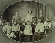 The Roundtree Family