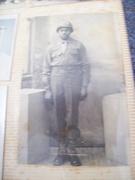 Daddy in WW2