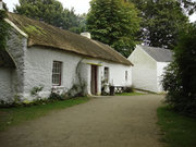 Derry House circa 1600+