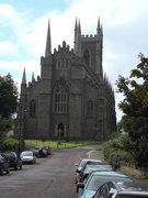 St Patricks in County Down