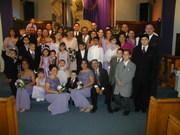 Garcia-Romero Family