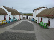 Donegal Houses